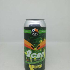 cerveza artesana novo brazil 2can