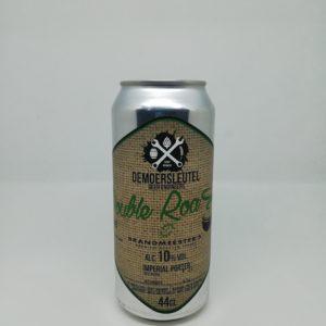 cerveza artesana de moersleutel ethiopia