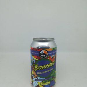 cerveza artesana novo brazil ipanema