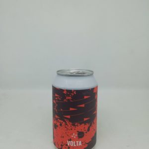 cerveza artesana north brewing volta