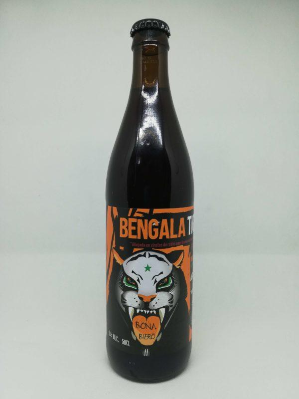 cerveza artesana speranto bengala tigro