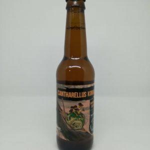 cerveza artesana speranto korokke