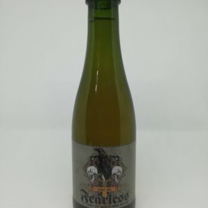la calavera fearless cerveza artesana