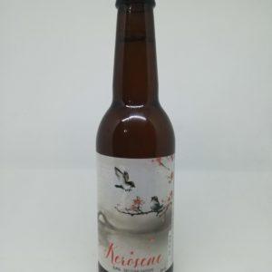 la calavera kerosene cerveza artesana