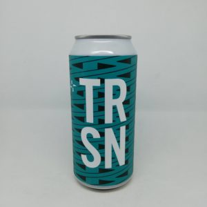 north brewing transmission special edition