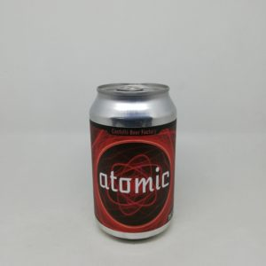 cerveza artesanal castello beer factory atomic