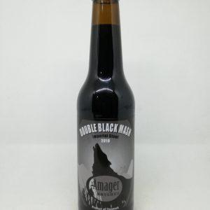 cerveza artesana amager double black mash 2019