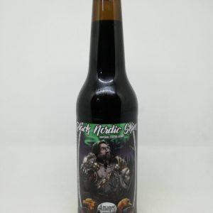 amager black nordic skies cerveza artesanal