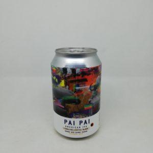 rio azul pai pai v5 cerveza artesanal