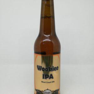 amager wookie ipa cerveza artesana