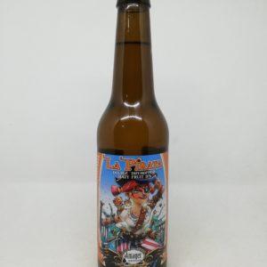 cerveza artesanal amager y la pirata