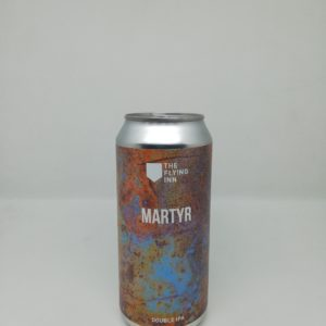 martyr the flying inn cerveza artesanal