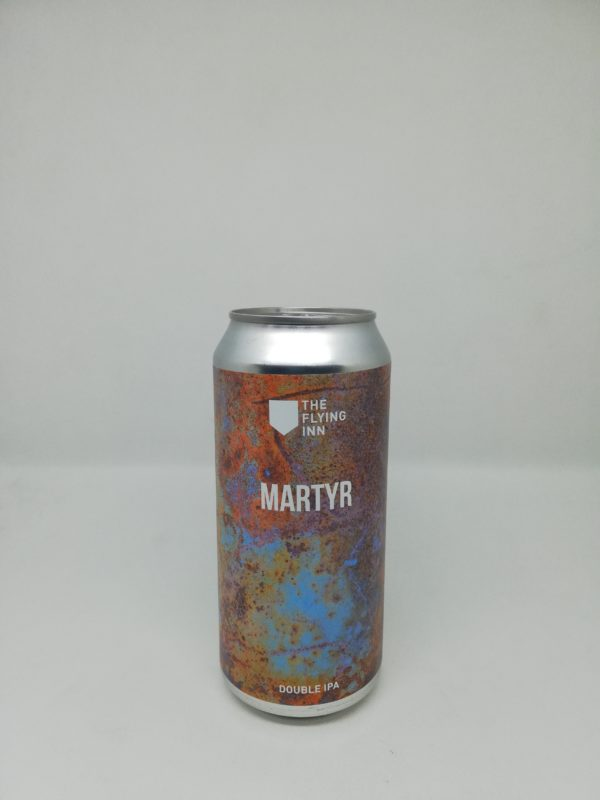 martyr the flying inn cerveza artesanal