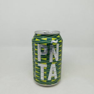 north brewing pinata cerveza artesana