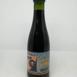 la calavera valvuline cerveza artesana
