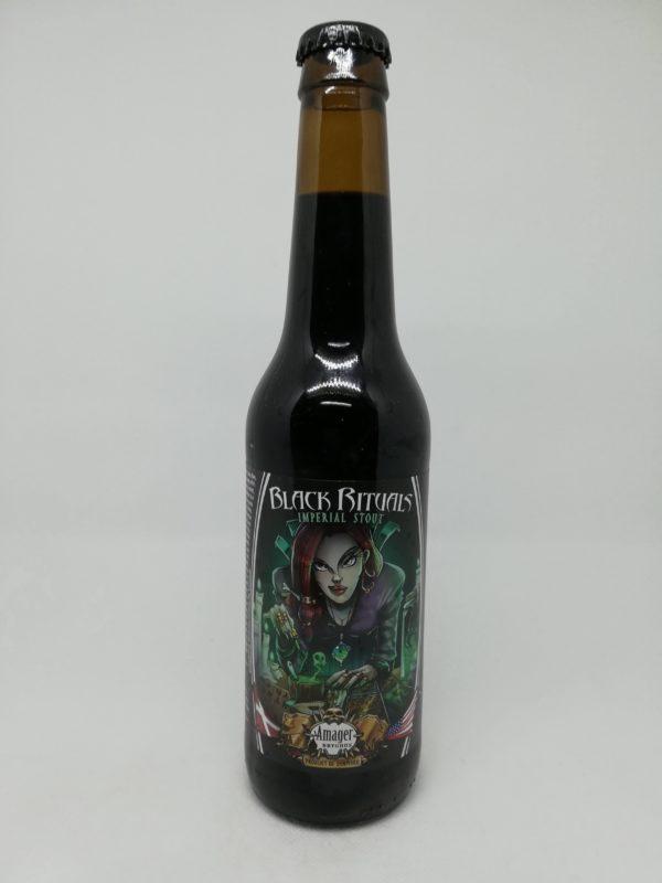amager black rituals comprar cerveza imperial stout